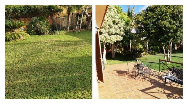 4 sypialnia Willa na sprzedaż w Tacoronte z garażem - 430 000 € (Ref: 5110738)
