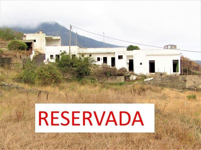 3 Zimmer Haus zu verkaufen in Los Realejos mit Garage - 160.000 € (Ref: 5618970)
