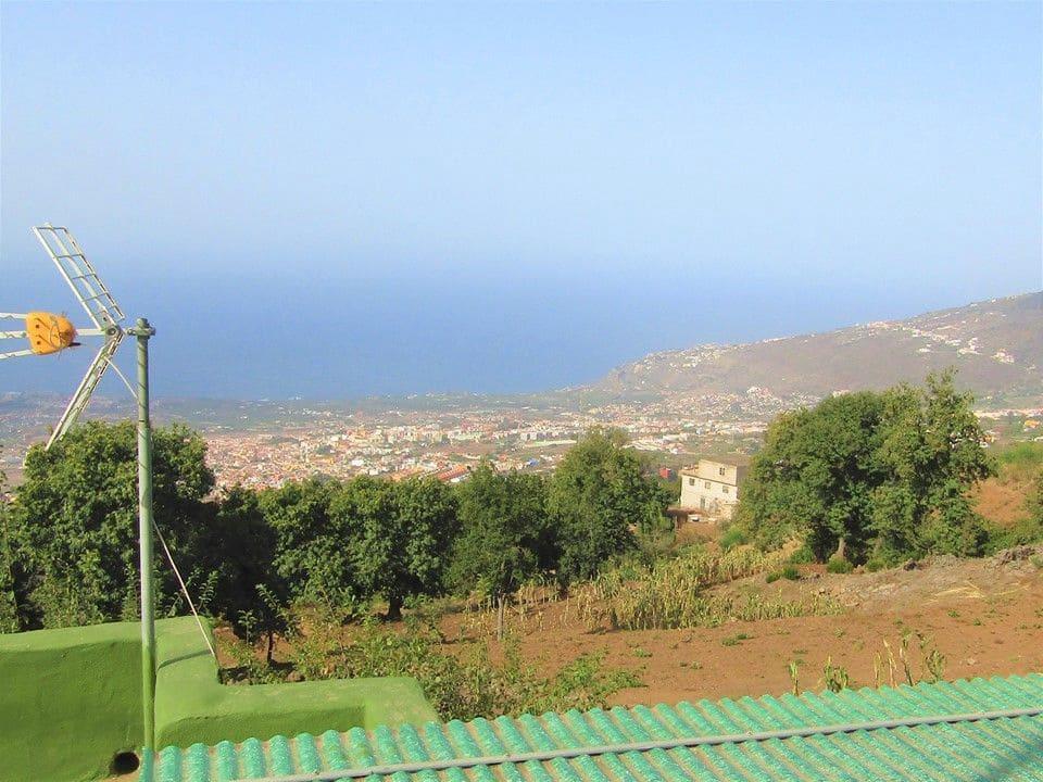 2 soveværelse Finca/Landehus til salg i La Orotava - € 190.000 (Ref: 5635101)