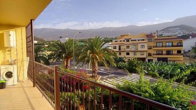 2 sovrum Radhus till salu i Puerto de la Cruz med pool - 160 000 € (Ref: 5734787)