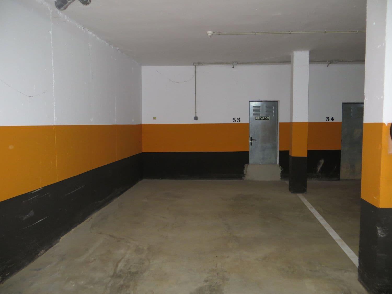 Garaje en Puerto del Rey en venta - 12.000 € (Ref: 4313993)