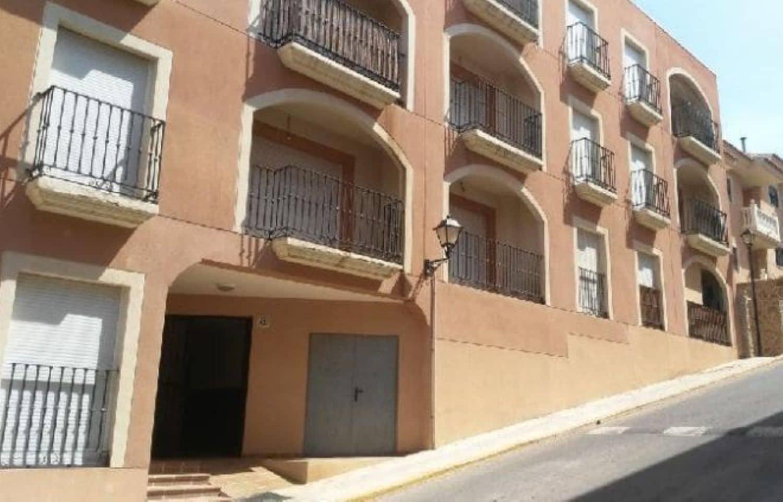 Apartamento de 3 habitaciones en Turre en venta con garaje - 74.500 € (Ref: 4509338)