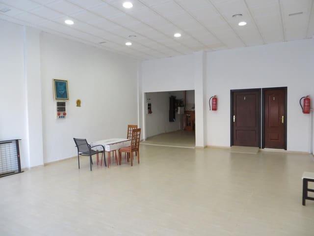 3 Zimmer Firma/Unternehmen zu verkaufen in Vera - 135.000 € (Ref: 5295508)