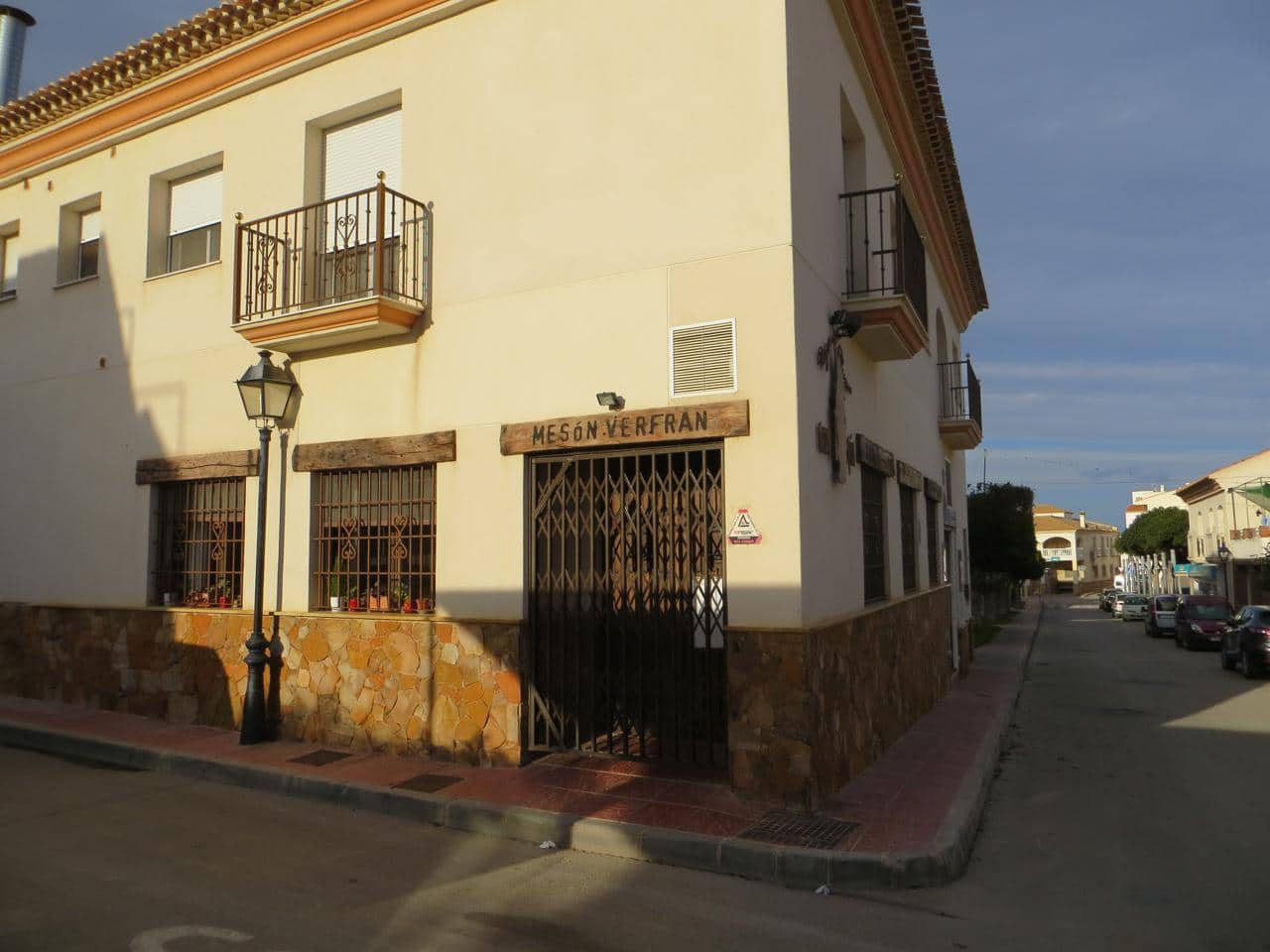 6 bedroom Business for sale in Los Gallardos - € 270,000 (Ref: 5295509)