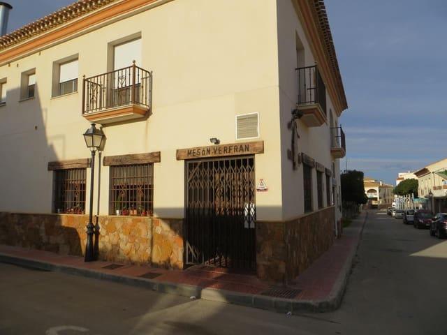 6 sypialnia Biznes na sprzedaż w Los Gallardos - 270 000 € (Ref: 5295509)