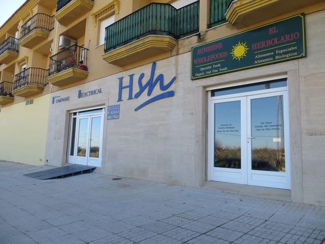 5 soverom Bedrift til leie i Turre - € 1 800 (Ref: 5295524)