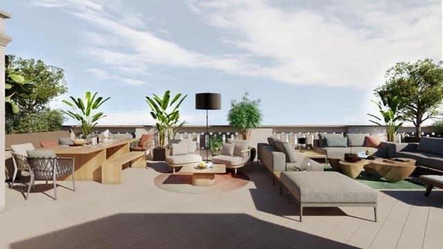 3 sypialnia Penthouse na sprzedaż w Miasto Barcelona - 2 450 000 € (Ref: 5700726)