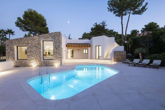 4 soverom Bungalow til salgs i Santa Ponsa med svømmebasseng - € 3 650 000 (Ref: 5697383)