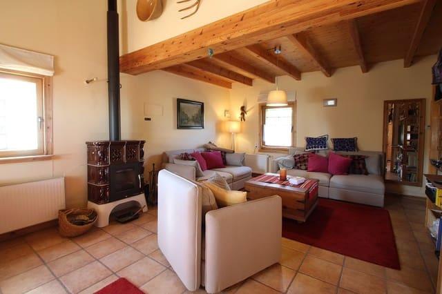 3 chambre Villa/Maison à vendre à Confrides - 295 000 € (Ref: 4380583)
