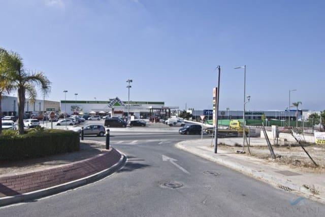 Terrain à Bâtir à vendre à Motril - 155 000 € (Ref: 5145668)