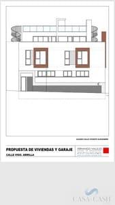 Bauplatz zu verkaufen in Armilla - 90.000 € (Ref: 5354415)