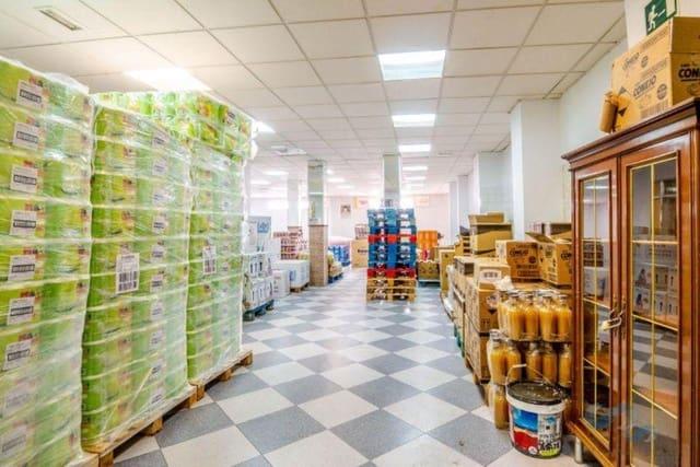 2 slaapkamer Commercieel te huur in Atarfe - € 600 (Ref: 5624695)