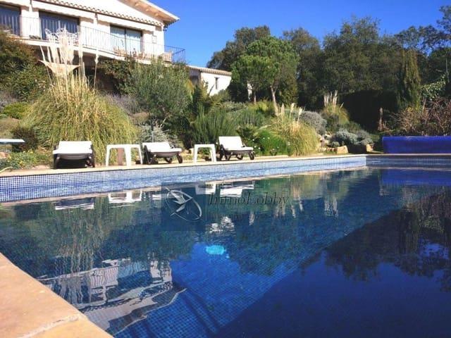 4 bedroom Villa for holiday rental in Platja d'Aro with pool garage - € 2,700 (Ref: 5347314)