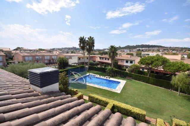 4 bedroom Villa for holiday rental in Sant Feliu de Guixols with pool garage - € 11,000 (Ref: 6010600)