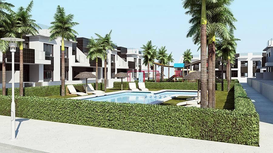 Apartamento de 2 habitaciones en Pilar de la Horadada en venta - 169.900 € (Ref: 4363190)