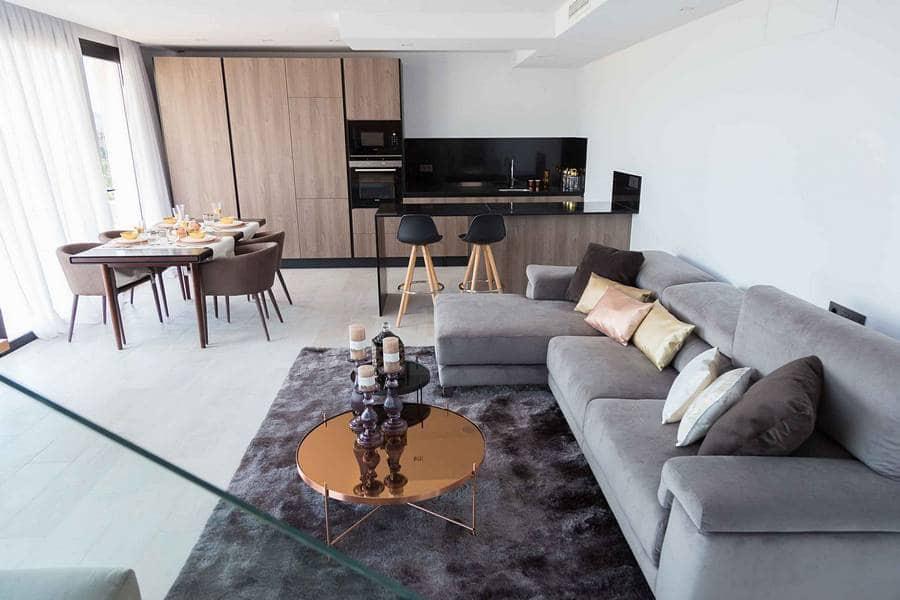 3 bedroom Villa for sale in Finestrat - € 379,000 (Ref: 4363567)