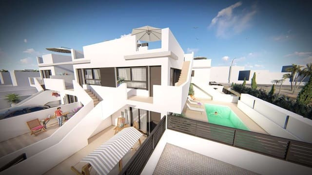 2 bedroom Apartment for sale in Lo Pagan - € 139,000 (Ref: 5259688)