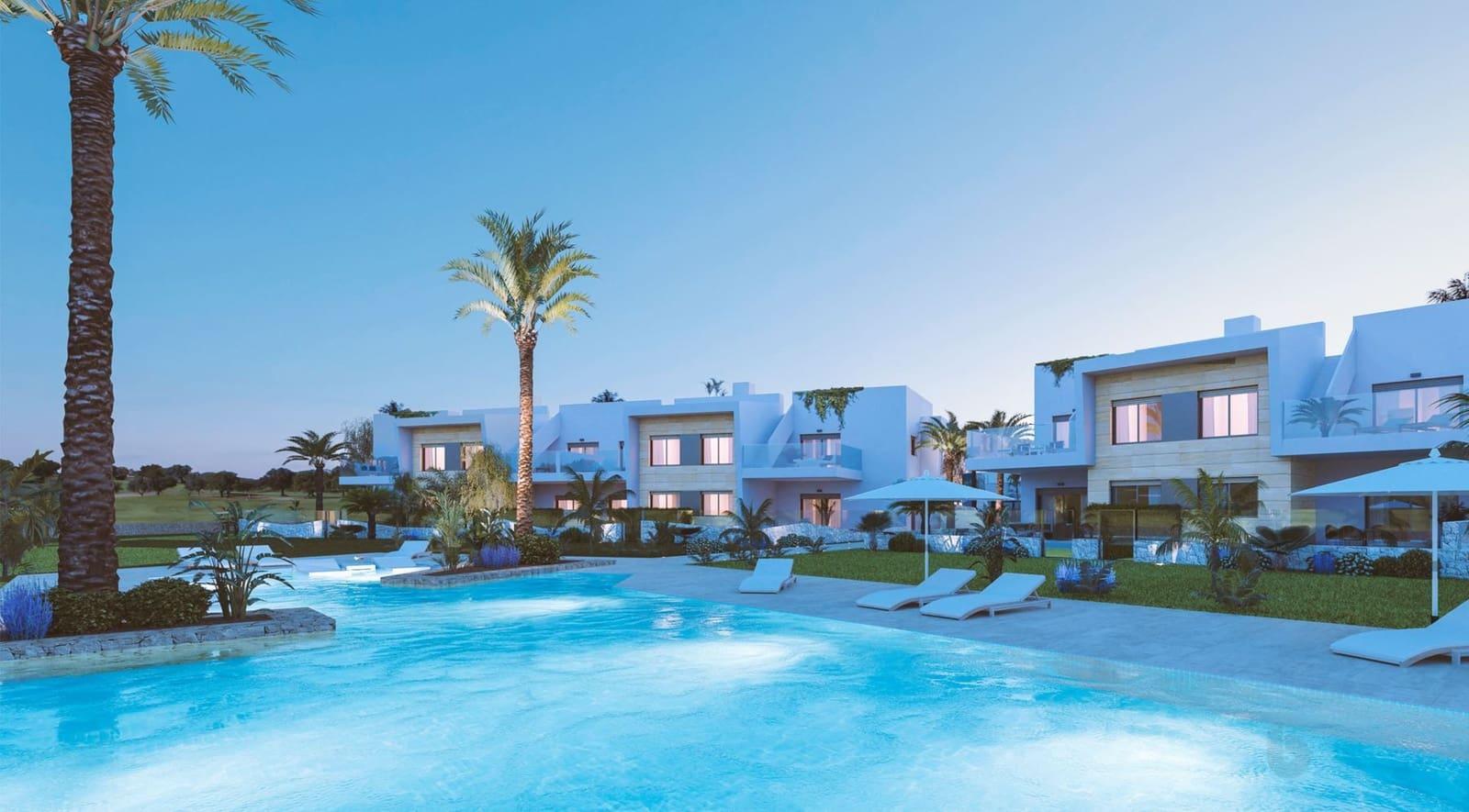 Apartamento de 2 habitaciones en Pilar de la Horadada en venta con piscina - 158.900 € (Ref: 5004069)