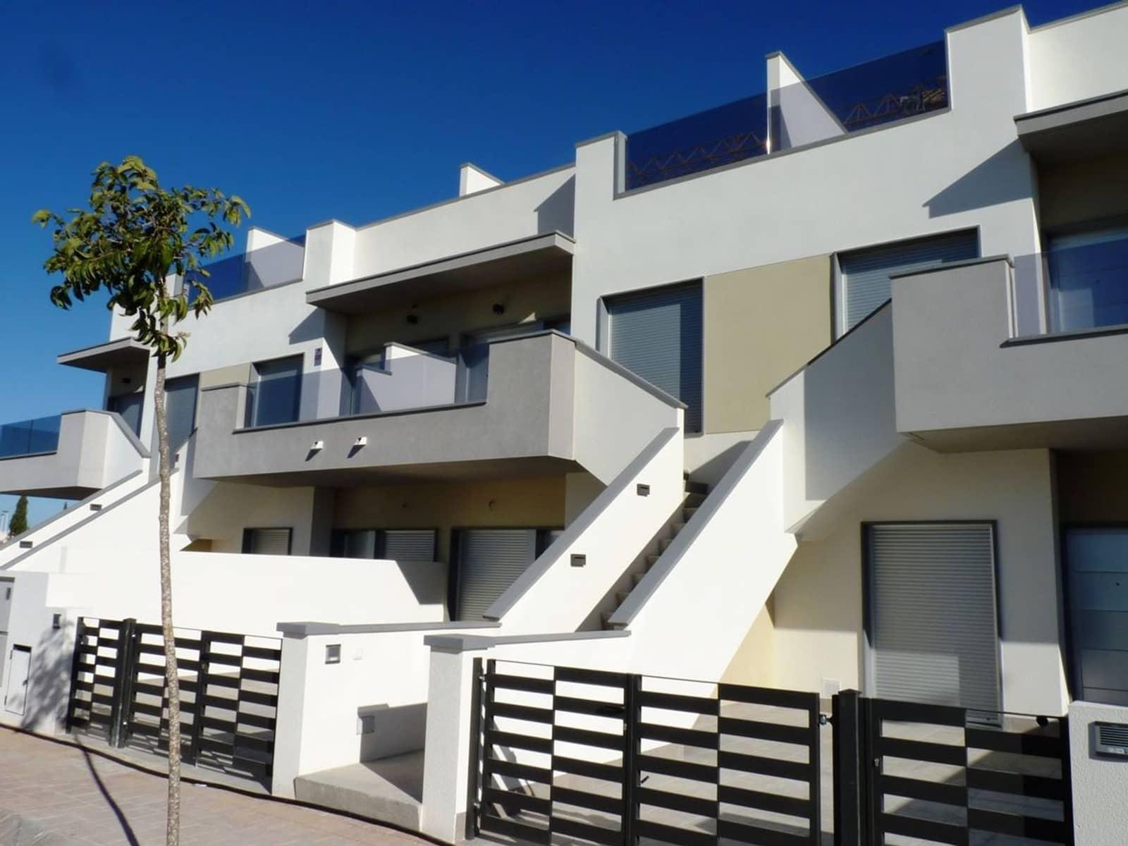 Apartamento de 2 habitaciones en Pilar de la Horadada en venta con piscina - 144.000 € (Ref: 5011839)