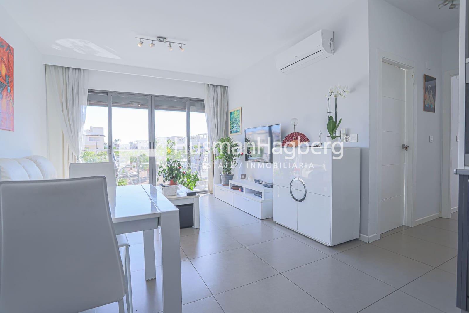 Apartamento de 2 habitaciones en Pilar de la Horadada en venta con piscina - 193.000 € (Ref: 5018926)
