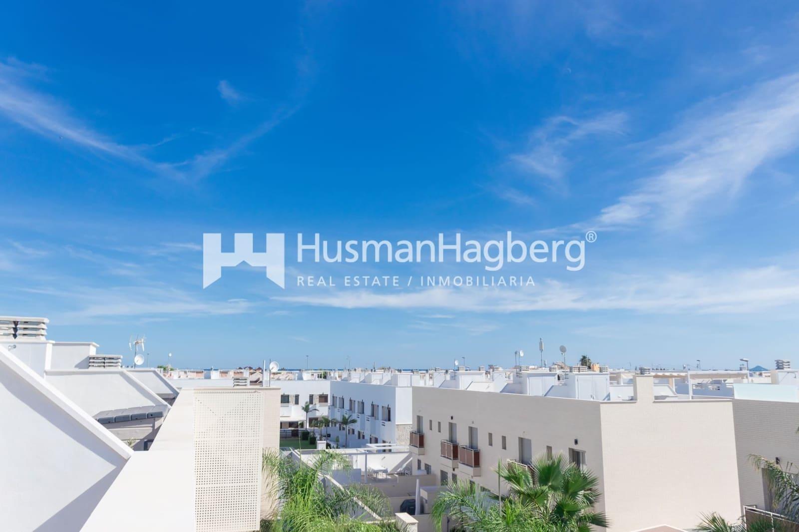 Apartamento de 2 habitaciones en Pilar de la Horadada en venta con piscina - 195.000 € (Ref: 5056437)