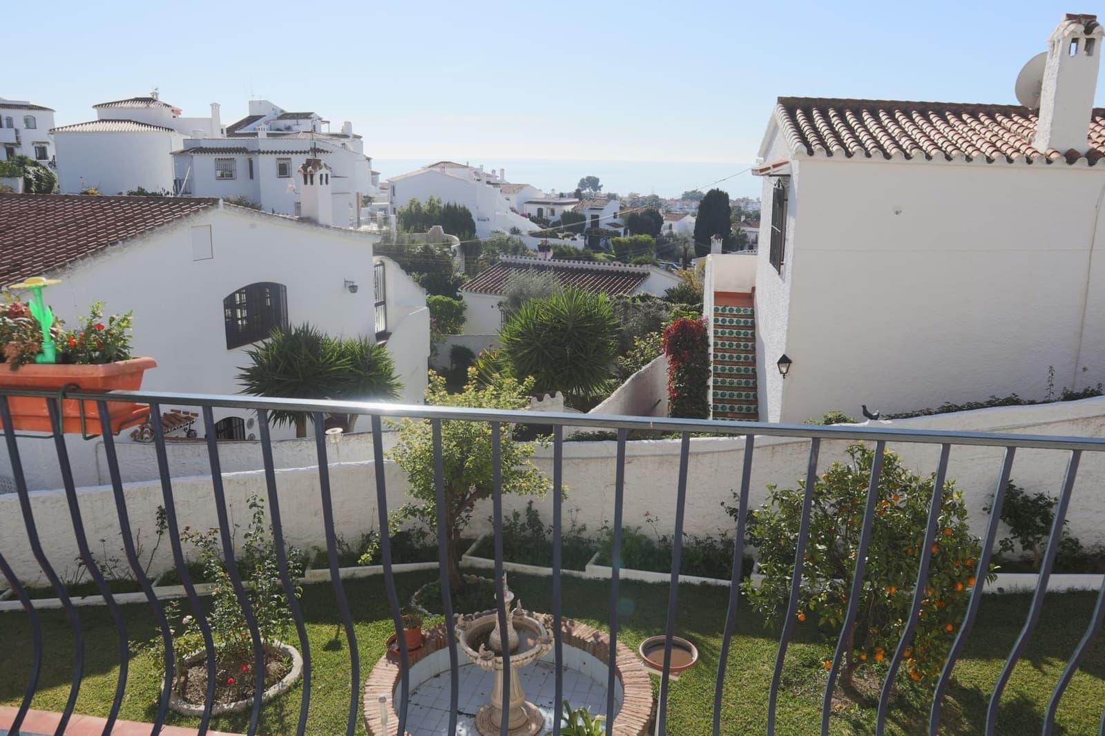 4 bedroom Villa for sale in Nerja with pool - € 480,000 (Ref: 5189241)