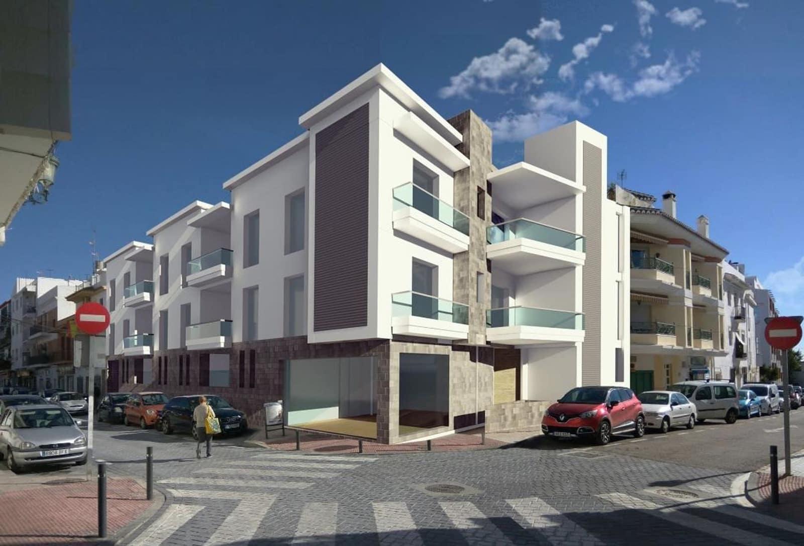 1 bedroom Apartment for sale in Nerja - € 197,500 (Ref: 5189301)