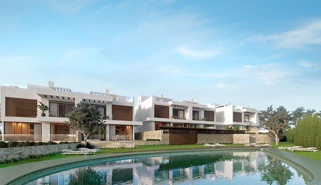 4 soverom Rekkehus til salgs i Cabopino med svømmebasseng garasje - € 1 053 000 (Ref: 4064216)