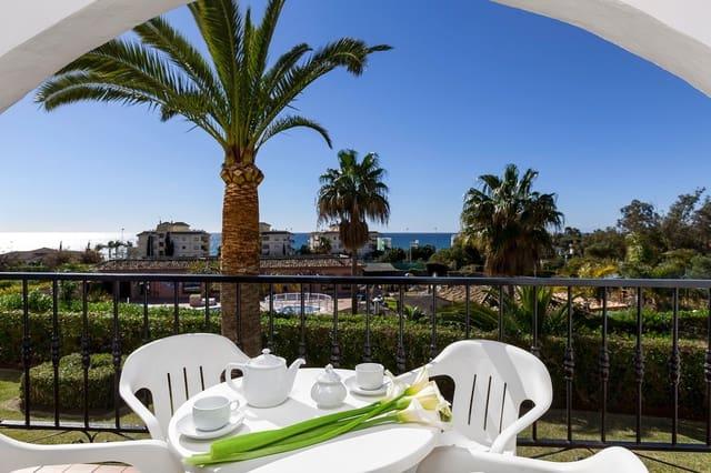 2 soverom Penthouse til salgs i Riviera del Sol med svømmebasseng - € 305 000 (Ref: 5756960)