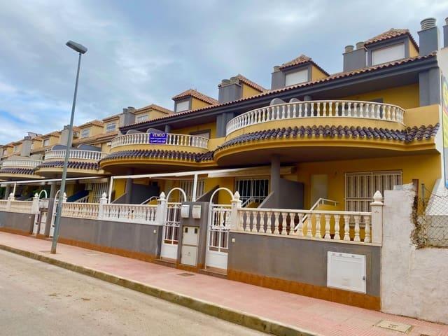Apartamento de 4 habitaciones en Los Alcázares en venta con garaje - 178.000 € (Ref: 4178138)