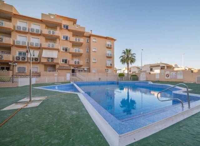 2 bedroom Apartment for sale in Lo Pagan with pool garage - € 93,000 (Ref: 4603606)