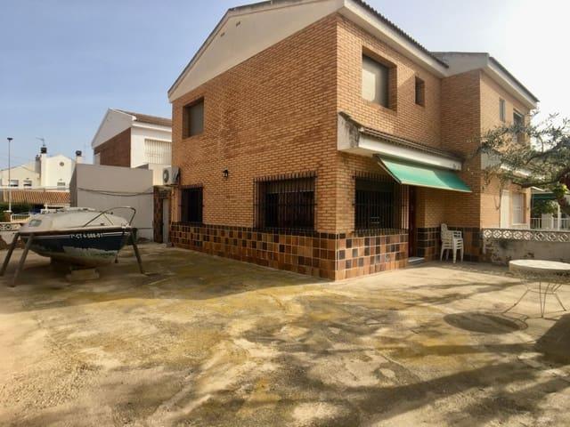 3 soveværelse Rækkehus til salg i Los Narejos med garage - € 163.000 (Ref: 5191490)