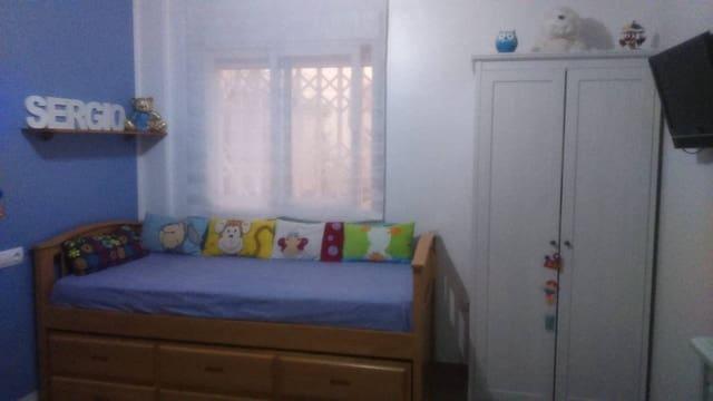 2 soveværelse Lejlighed til salg i El Palmar med garage - € 90.000 (Ref: 5978372)