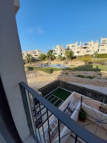 2 soveværelse Penthouse til leje i Corvera med garage - € 499 (Ref: 5978391)