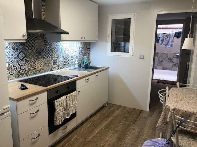 3 soveværelse Lejlighed til leje i Murcia by - € 825 (Ref: 5978400)