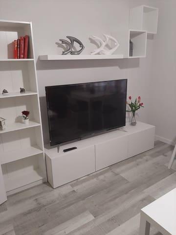 2 soveværelse Lejlighed til leje i Murcia by - € 700 (Ref: 5978402)
