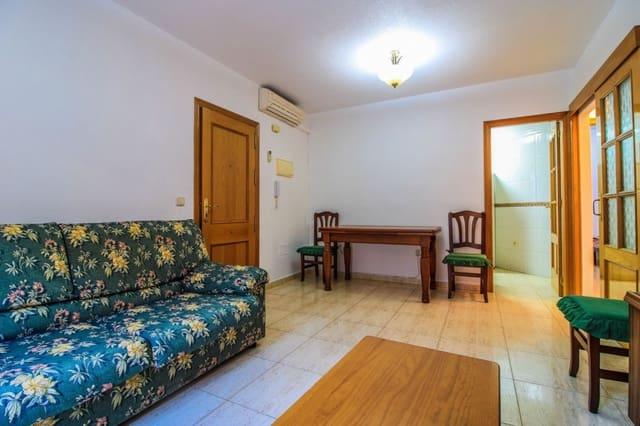 2 soverom Leilighet til leie i Murcia by - € 550 (Ref: 5978411)