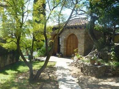 2 bedroom Finca/Country House for holiday rental in Jimena de la Frontera with pool - € 550 (Ref: 5038386)