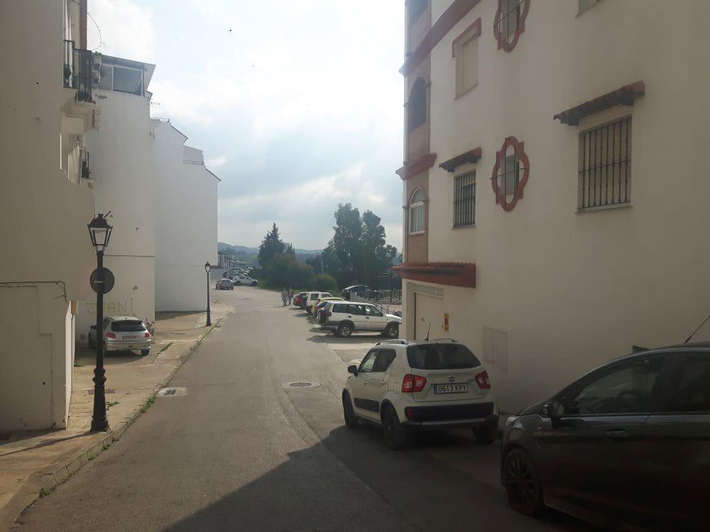 2 bedroom Apartment for rent in Jimena de la Frontera with garage - € 400 (Ref: 5038387)