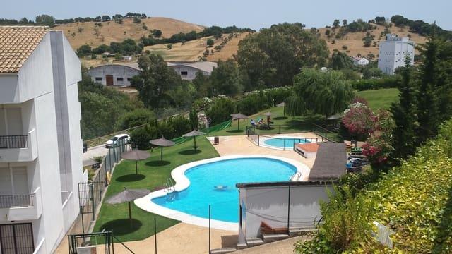 2 soverom Leilighet til leie i Jimena de la Frontera med svømmebasseng garasje - € 450 (Ref: 5132093)