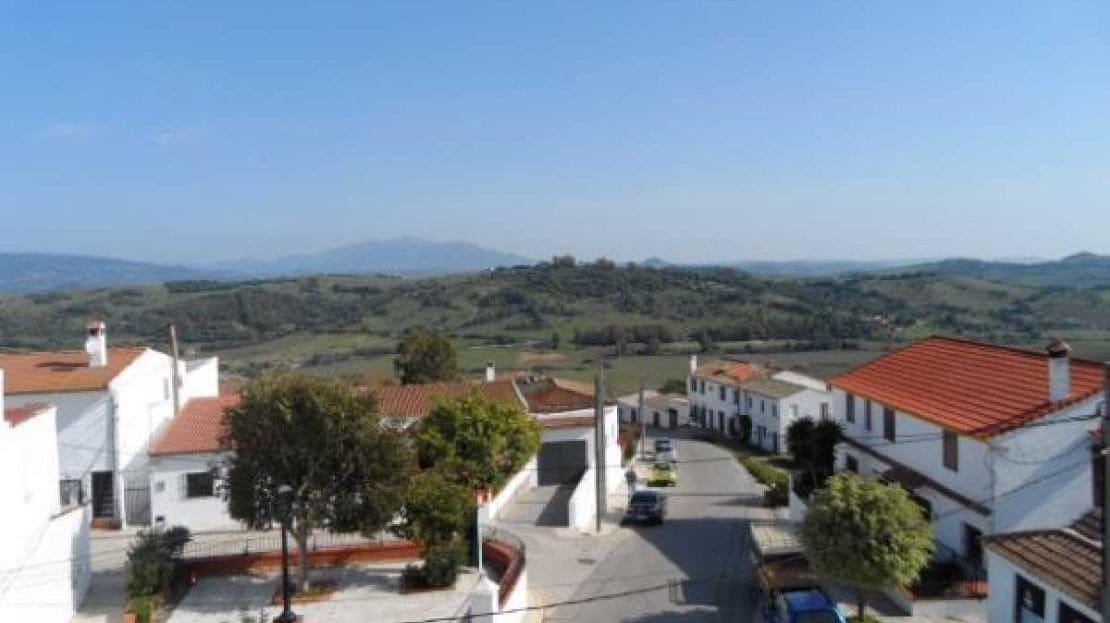 1 chambre Maison de Ville à vendre à Jimena de la Frontera - 46 000 € (Ref: 5960025)