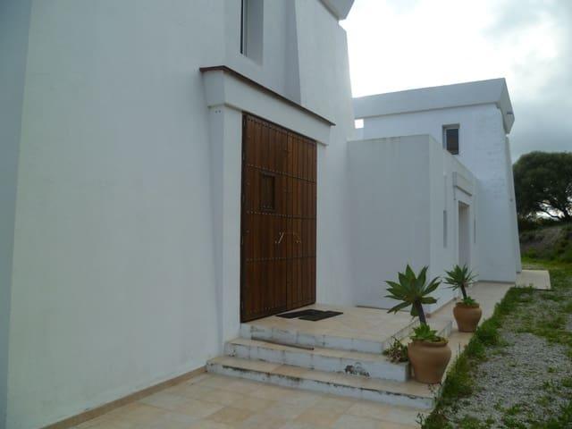 Finca/Casa Rural de 8 habitaciones en Gaucín en venta con piscina - 5.000.000 € (Ref: 5998501)