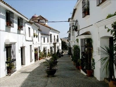 3 camera da letto Affittacamere/B & B da affitare come casa vacanza in Jimena de la Frontera - 805 € (Rif: 6201874)