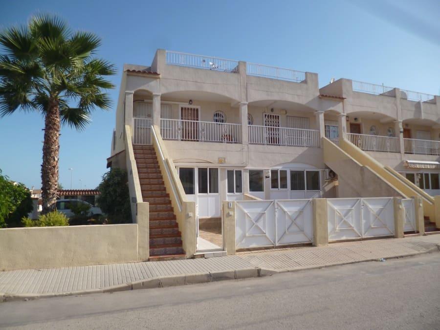 Apartamento de 2 habitaciones en Playa Flamenca en venta con piscina - 89.995 € (Ref: 5106052)