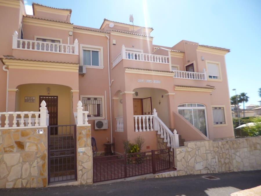 Casa de 2 habitaciones en Playa Flamenca en venta con piscina - 124.995 € (Ref: 5106061)
