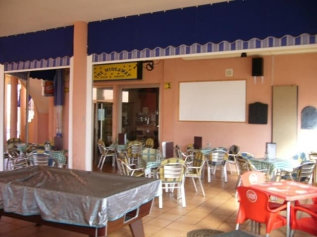 Local Comercial en Playa Flamenca en venta - 79.000 € (Ref: 5106069)