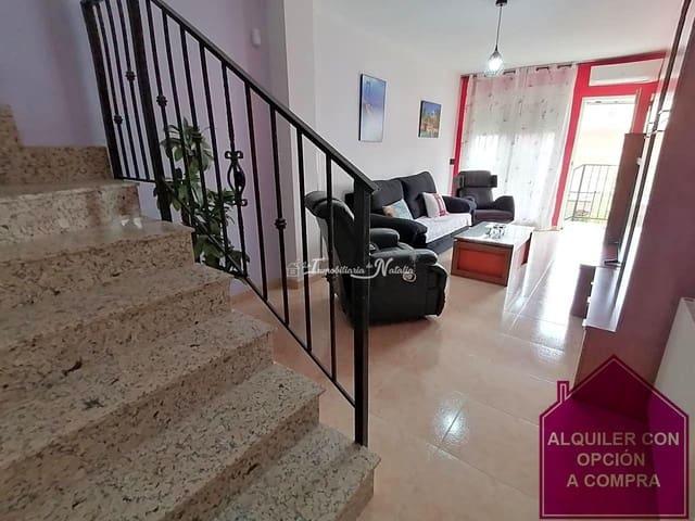 2 makuuhuone Huvila myytävänä paikassa Almendricos mukana uima-altaan - 85 000 € (Ref: 5985840)
