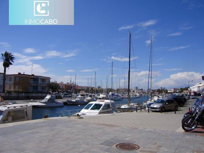 Kommersiell til salgs i Cabo de Palos - € 170 000 (Ref: 4071923)