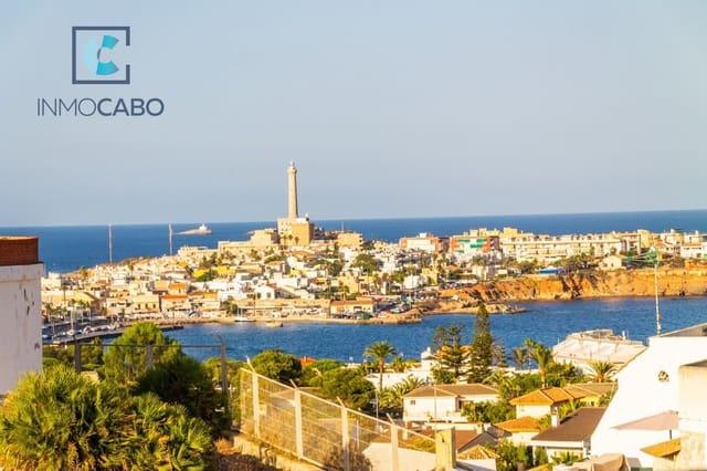 3 soveværelse Penthouse til salg i Cabo de Palos med swimmingpool garage - € 230.000 (Ref: 4283810)