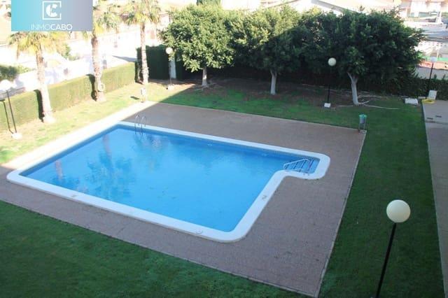 2 soverom Leilighet til salgs i Los Nietos med svømmebasseng - € 70 000 (Ref: 4310892)